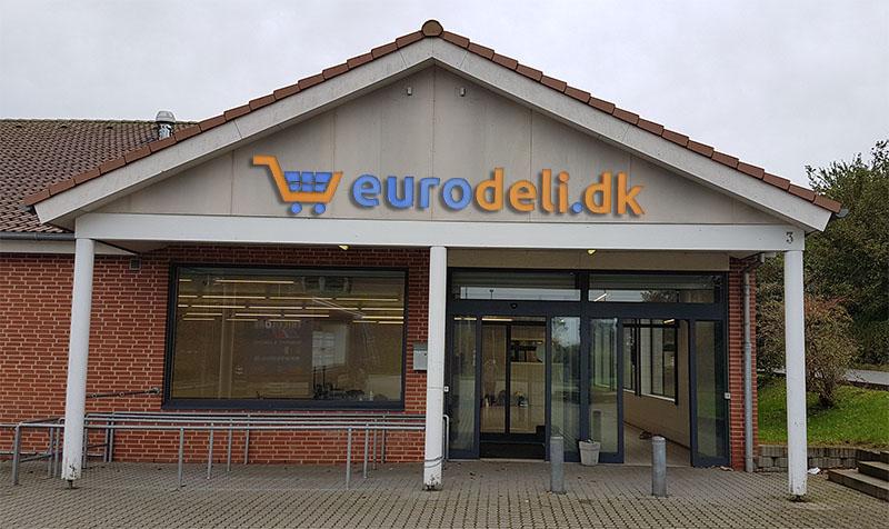 Eurodeli - Eastern European - Order online